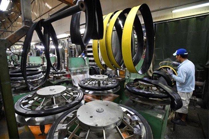 全球貿易戰四起,建大積極分散生產據點,加強東南亞佈局,也藉此切入當地輪胎市場。