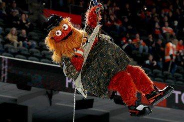 一個Gritty,各自表述:NHL飛人隊吉祥物的文化戰爭
