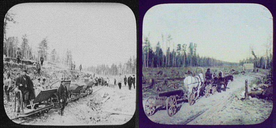 19世紀末,為了保障遠東領土免受日本的侵擾,沙俄政府除了開始建設軍事基地與部署海...