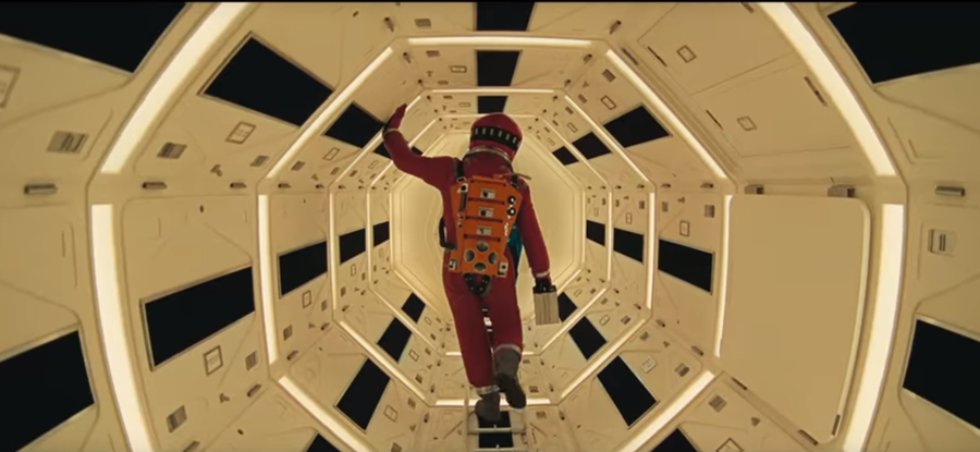 NHK將經典電影《2001太空漫遊》重製為8K版本,讓觀眾彷彿享受真正的太空旅行...