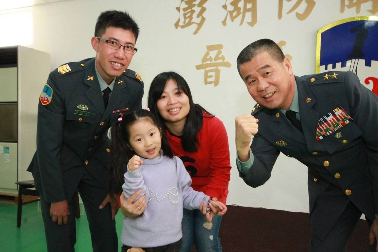 陸軍戍守北部第三作戰區的6軍團指揮官徐衍璞,調任國防部常務次長,遺缺傳由6軍團副...