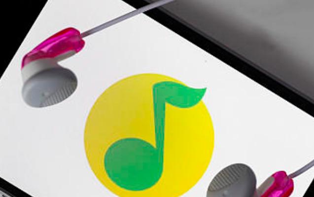 騰訊音樂預計IPO發行價在每股13美元至15美元之間。照片/百度圖庫