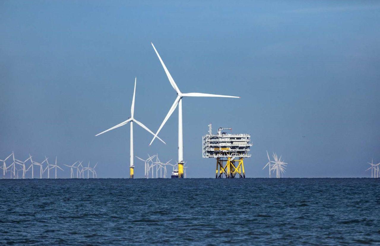 離岸風電第三階段「區塊開發」是否納入國產化,經濟部能源局長林全能昨天說,全案仍在...