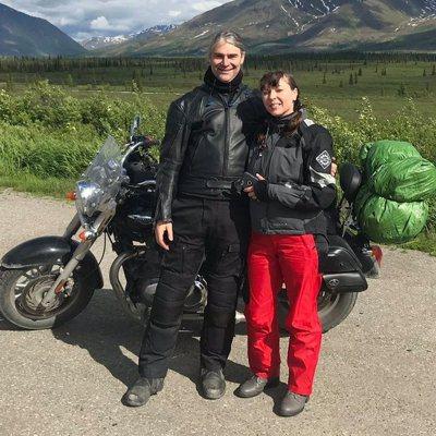 蘇爾欽斯基及他的女友泰勒。 圖/取自紐約時報
