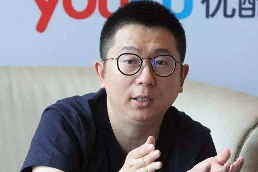 阿里巴巴大文娛輪值總裁楊偉東涉腐受查下台。(虎嗅網)