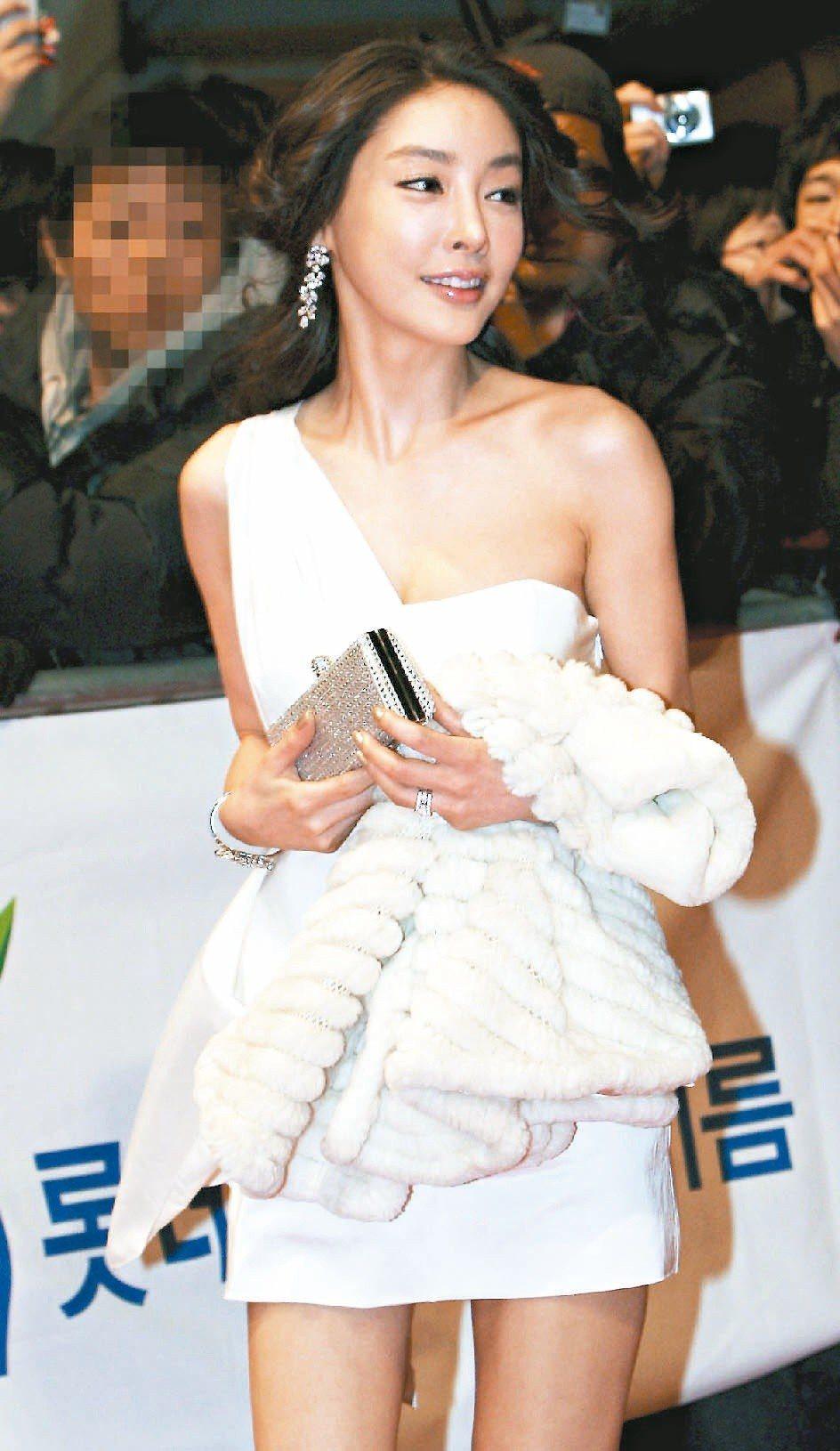 張紫妍9年前自殺身亡。圖/歐新社資料照