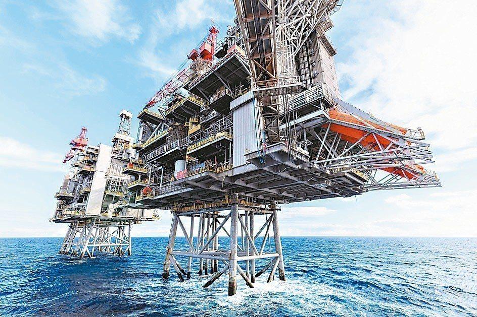 沙國提議的減產量比預期少,國際油價盤中重挫3%。 法新社