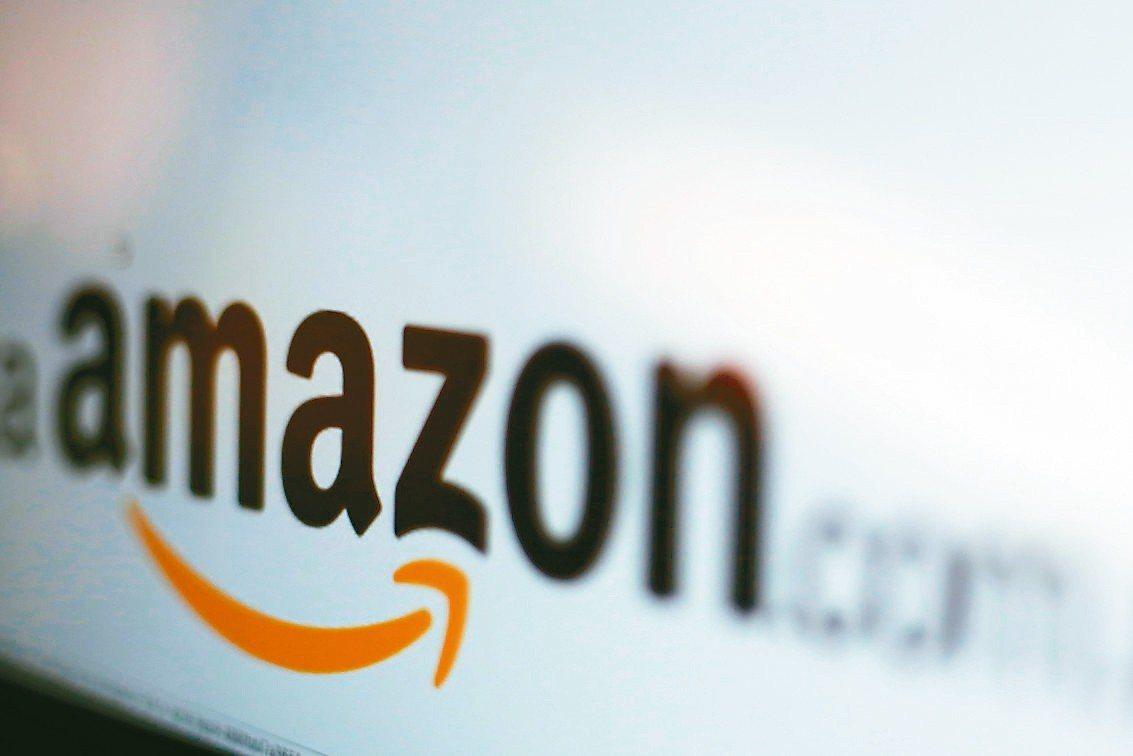 美國電商龍頭亞馬遜(Amazon)。 路透