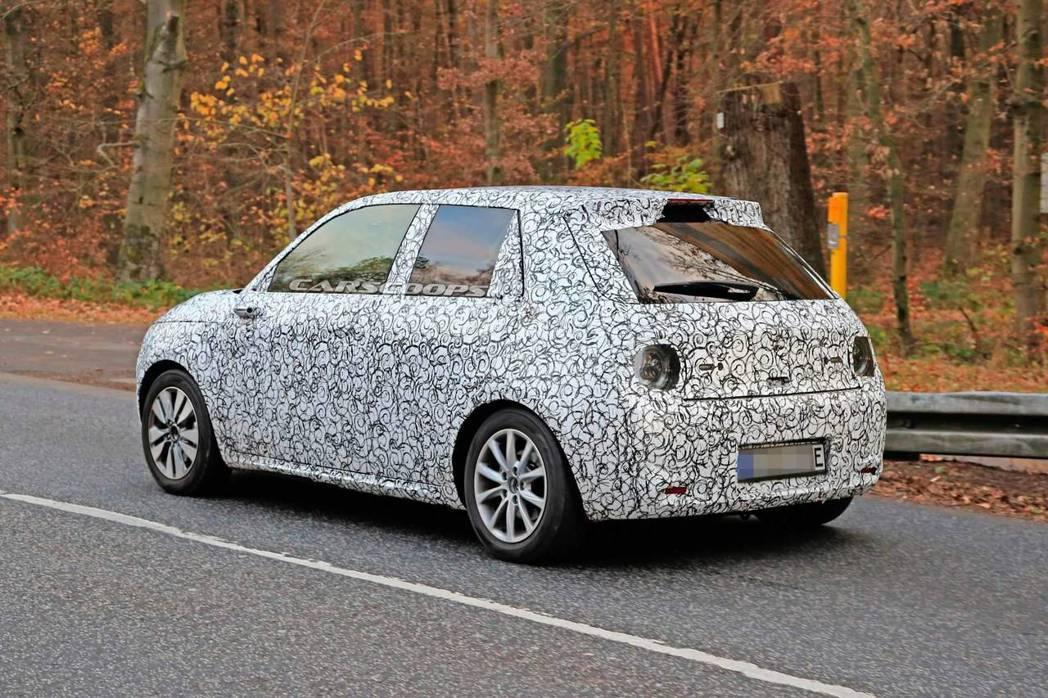 據傳未來量產版Honda Urban EV的售價不便宜。 摘自Carscops