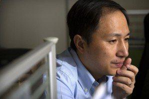 納粹「死亡天使」再現?令人傻眼的中國基因編輯嬰兒