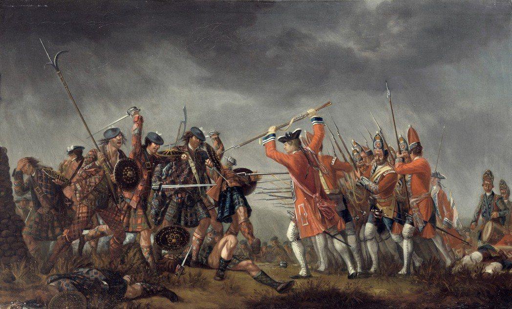 在蘇格蘭喪失了政治話柄權後,蘇格蘭語就成為世人口中的「蘇格蘭土話」。這個語言曾經...