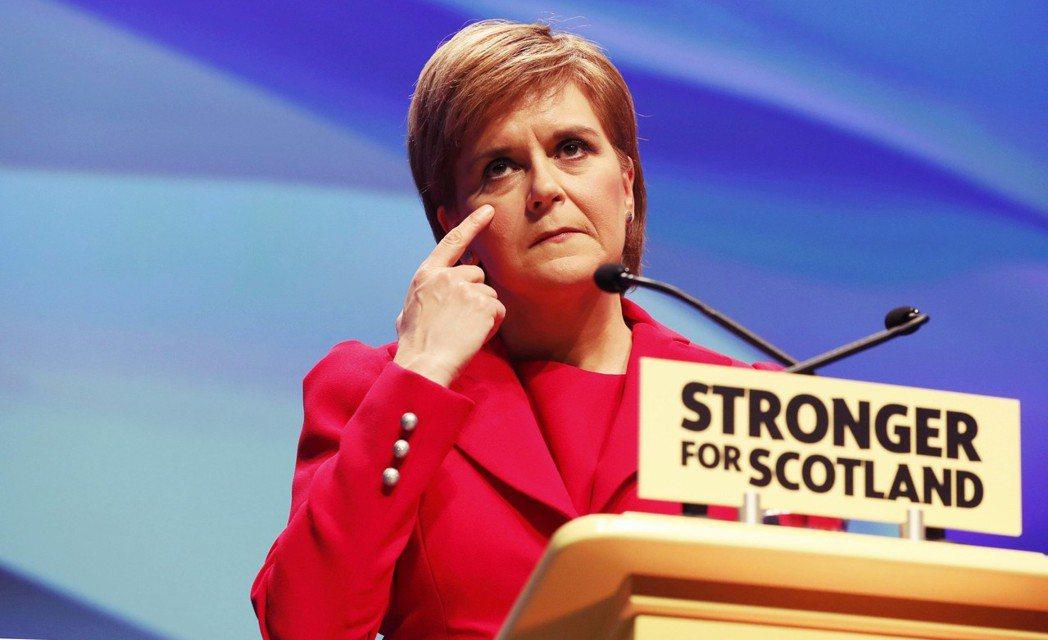 作為蘇格蘭民族主義的候選元素之一,即便是蘇格蘭民族黨(SNP)這樣偏向「蘇獨」的...