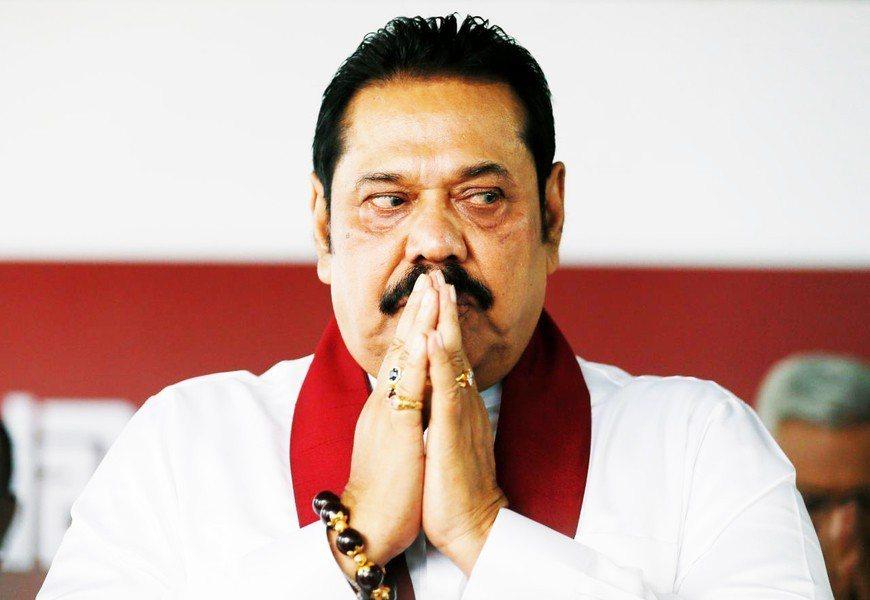 斯里蘭卡最高法院 3日裁定,新任總理拉賈帕克薩任命無效,並暫停他及其內閣執行職務...