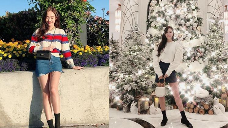 圖/Jessica IG,Beauty美人圈提供