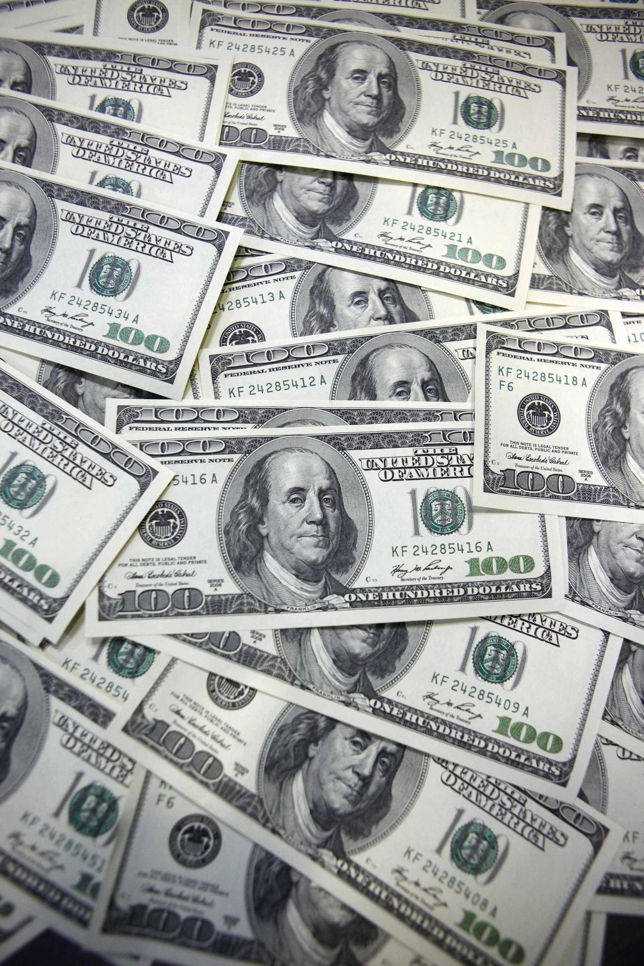 美元對六種主要貨幣走勢的美元指數(DXY)跌0.3%至96.956。路透