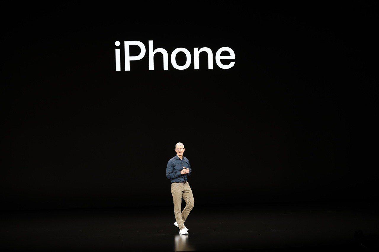 美國音效晶片大廠思睿邏輯下修營收展望,成為iPhone需求的最新警訊。 路透