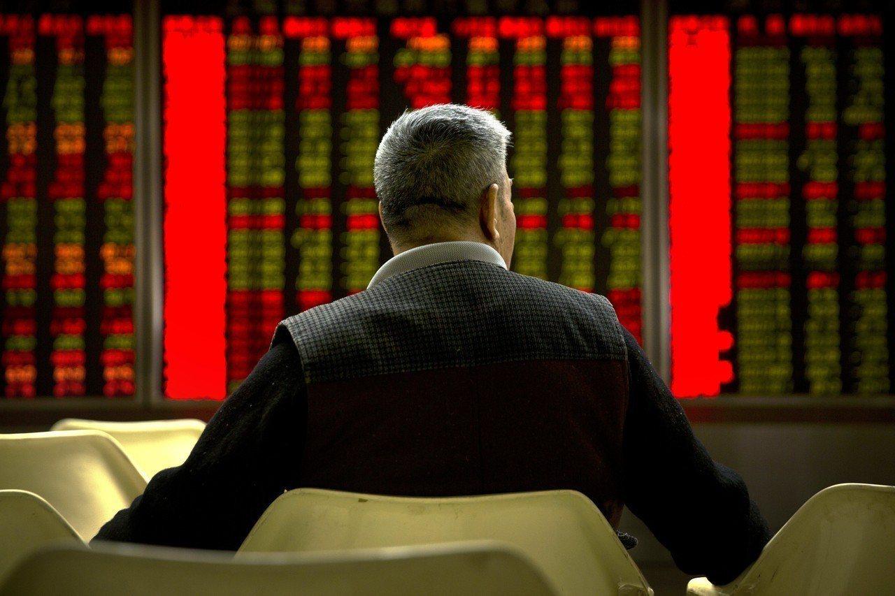 主要股市本周普遍收紅。。 路透
