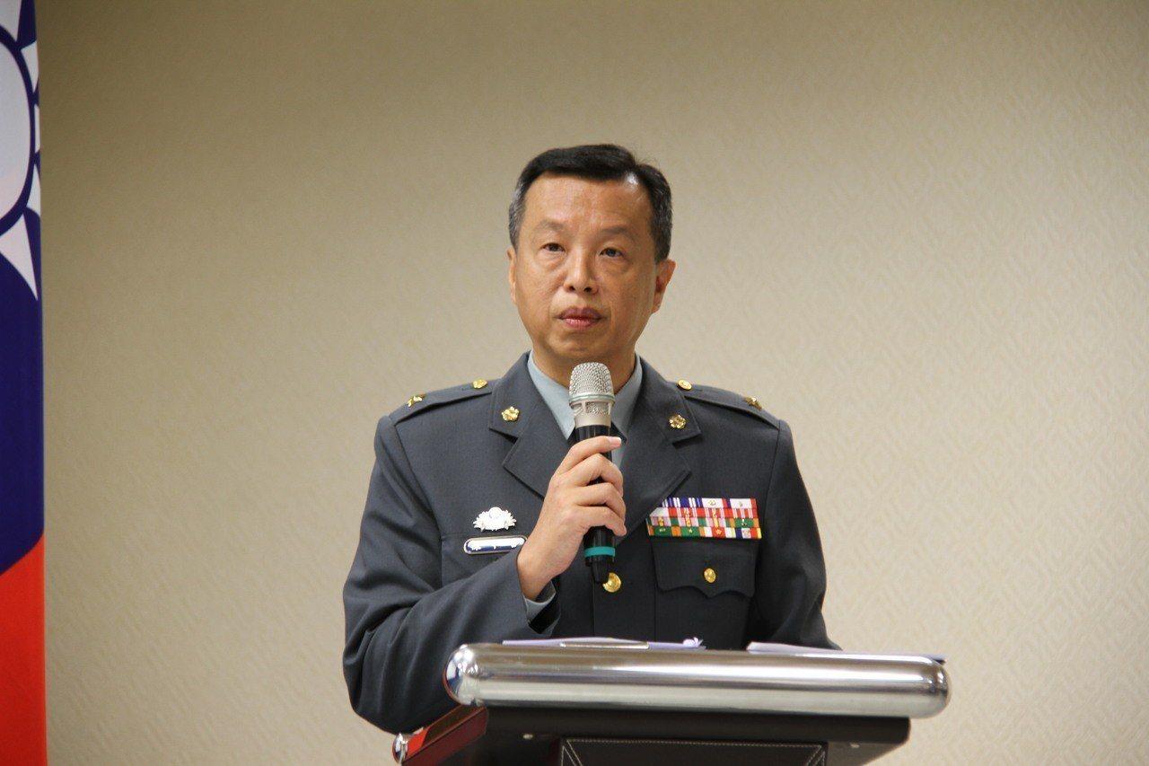 消息指稱,國防部以強化東部防務為名,將在年底前將就採購66架F-16V Bloc...