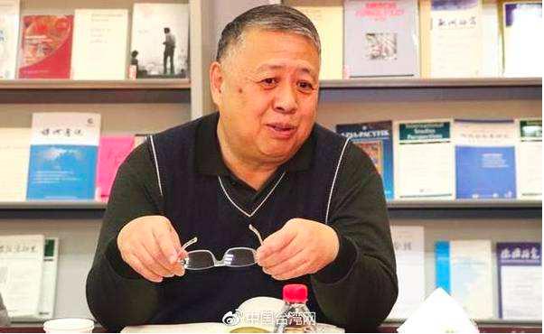 選前曾到台北觀選,並和前總統馬英九閉門會談的人民大學教授黃嘉樹認為,台灣將進入「...