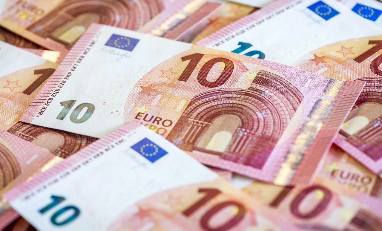 在美國總統川普急進的貿易攻勢下,歐盟體認到有必要提升歐元在國際貨幣的地位。歐新社