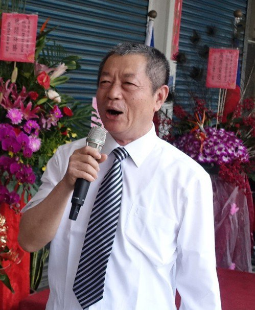 國民黨屏東縣黨部通過,建議黨中央提名周典論角逐下屆議長。圖/本報資料照