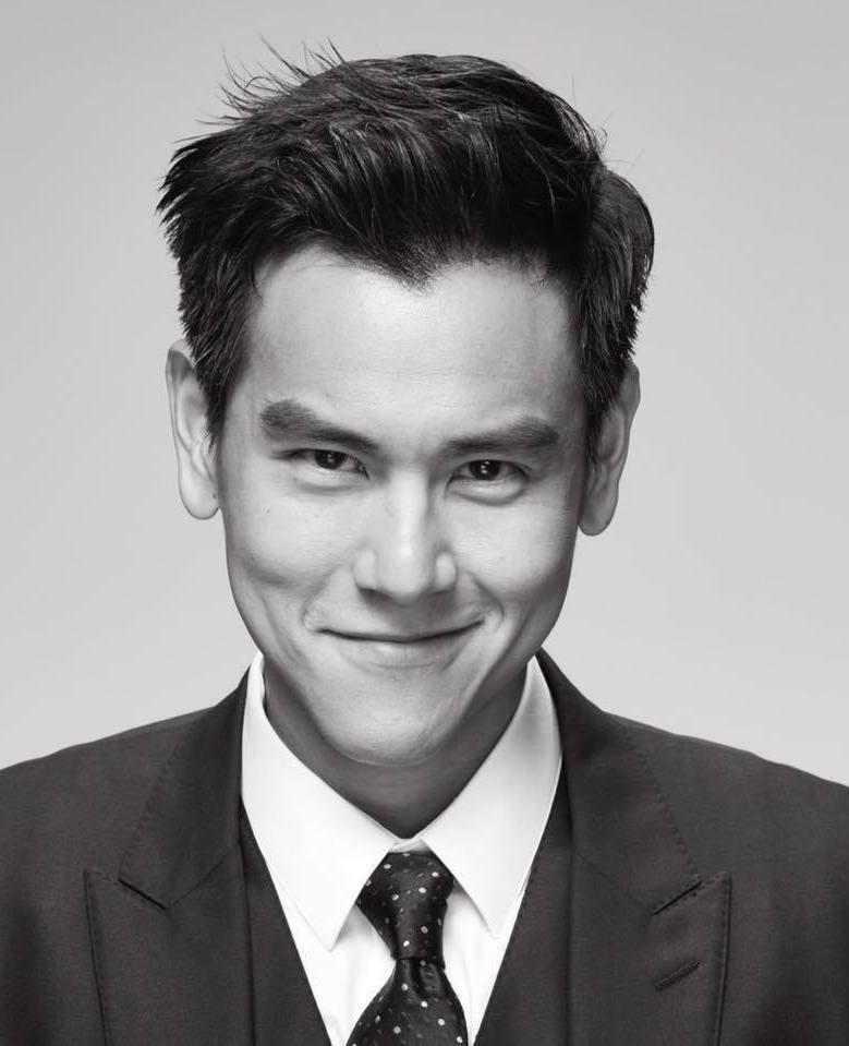彭于晏被網推擔任亞裔超級英雄電影「上氣」男主角。圖/摘自彭于晏臉書