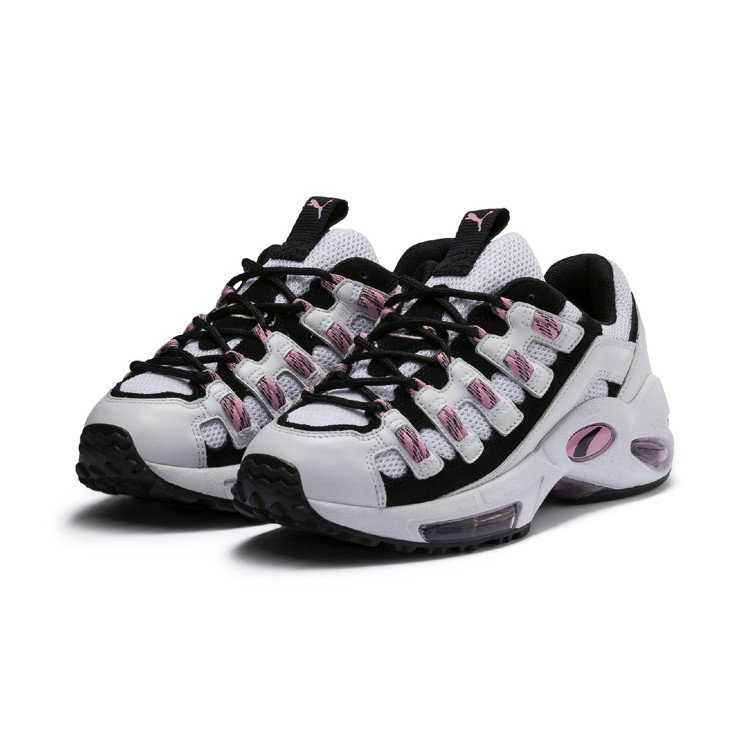 Puma Cell Endura女款慢跑鞋,3,980元。圖/Puma提供