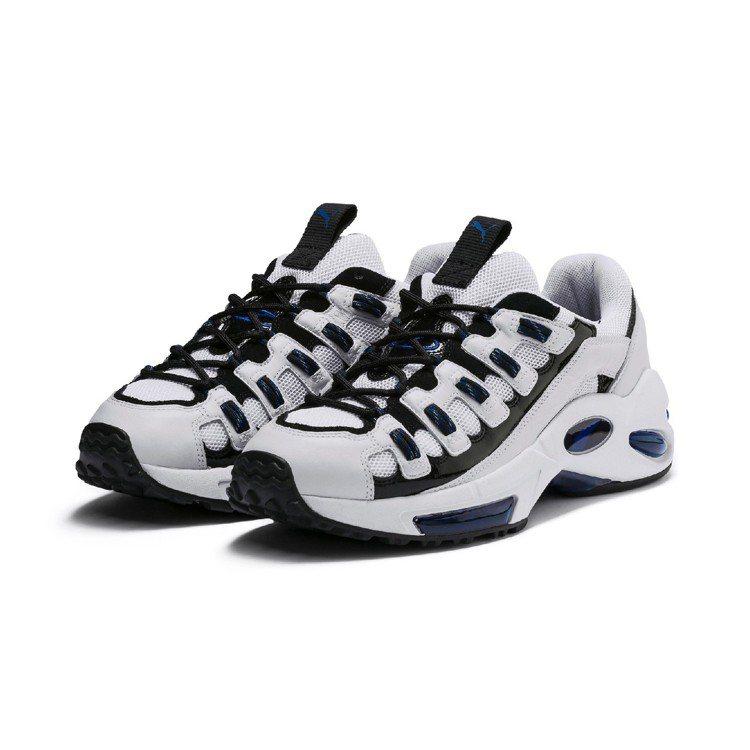 Puma Cell Endura男款慢跑鞋,3,980元。圖/Puma提供