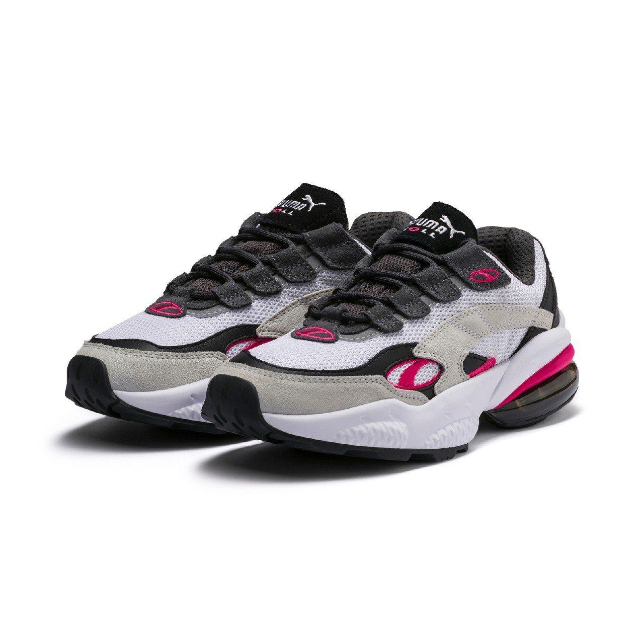 Puma Cell Venom女款慢跑鞋,3,680元。圖/Puma提供