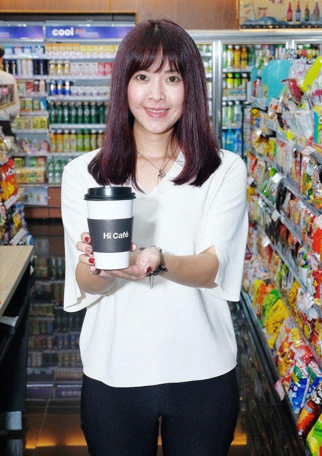 萊爾富今冬全新推出3款限量醇厚奶茶系列飲品,搶攻暖冬商機。圖/萊爾富提供