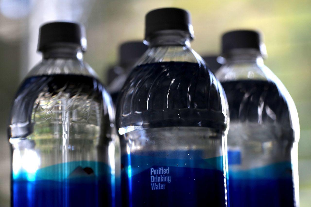 南韓環境部4日推動水利產業促進法案,力拼2030年創造452億美元的水利商機。照...