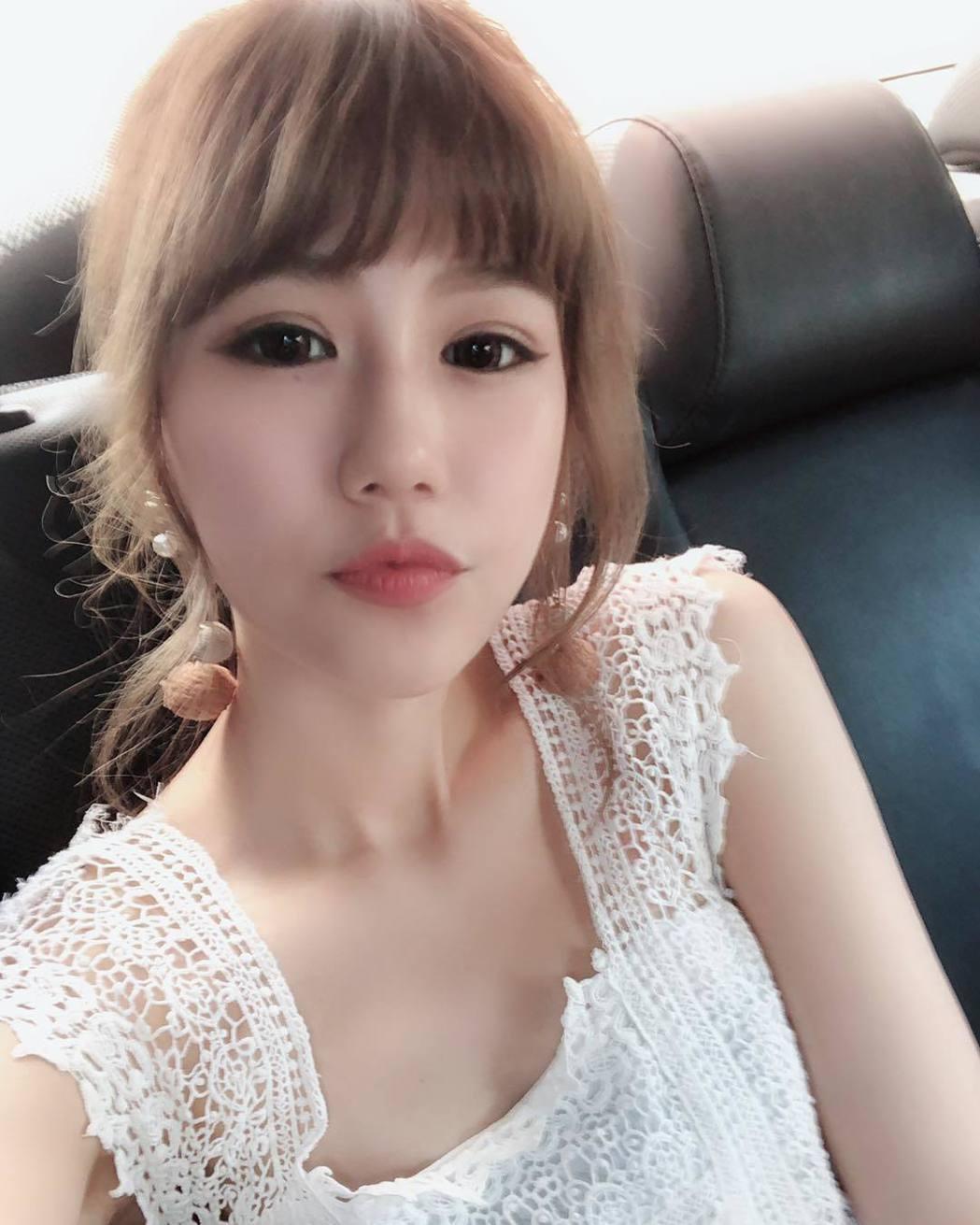 劉佳佳是TVBS新聞台娛樂記者。圖/摘自IG