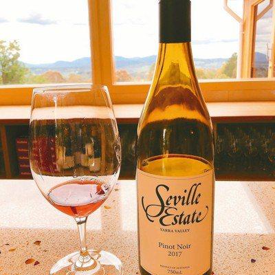 Seville Estate被評選為2018年度最佳酒莊。 ※ 提醒您:禁止...