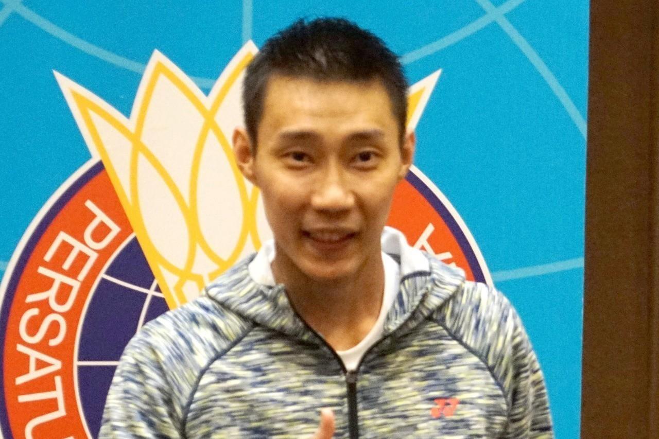 自鼻咽癌康復的馬來西亞名將李宗偉,有望在兩周後重返球場。 中新社