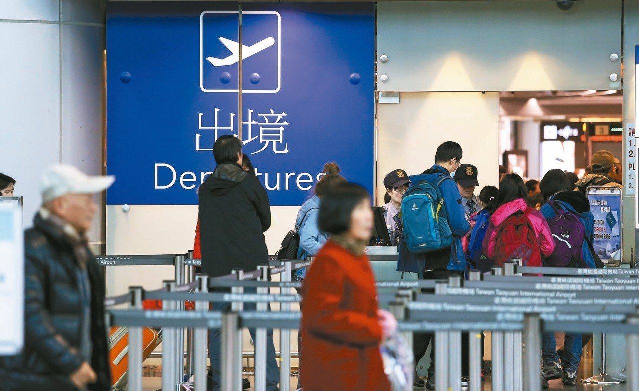 又到年底出國旺季,善用信用卡哩程累積,可以省下可觀的旅遊費用。 歐新社、圖/聯合...