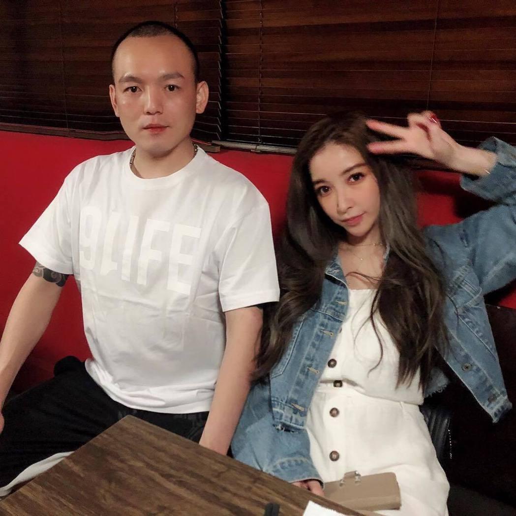 圖/擷自許維恩IG