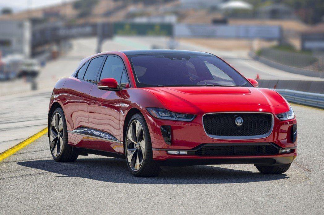 Jaguar Land Rover宣布將不參與明年三月份的日內瓦車展。 摘自Ja...