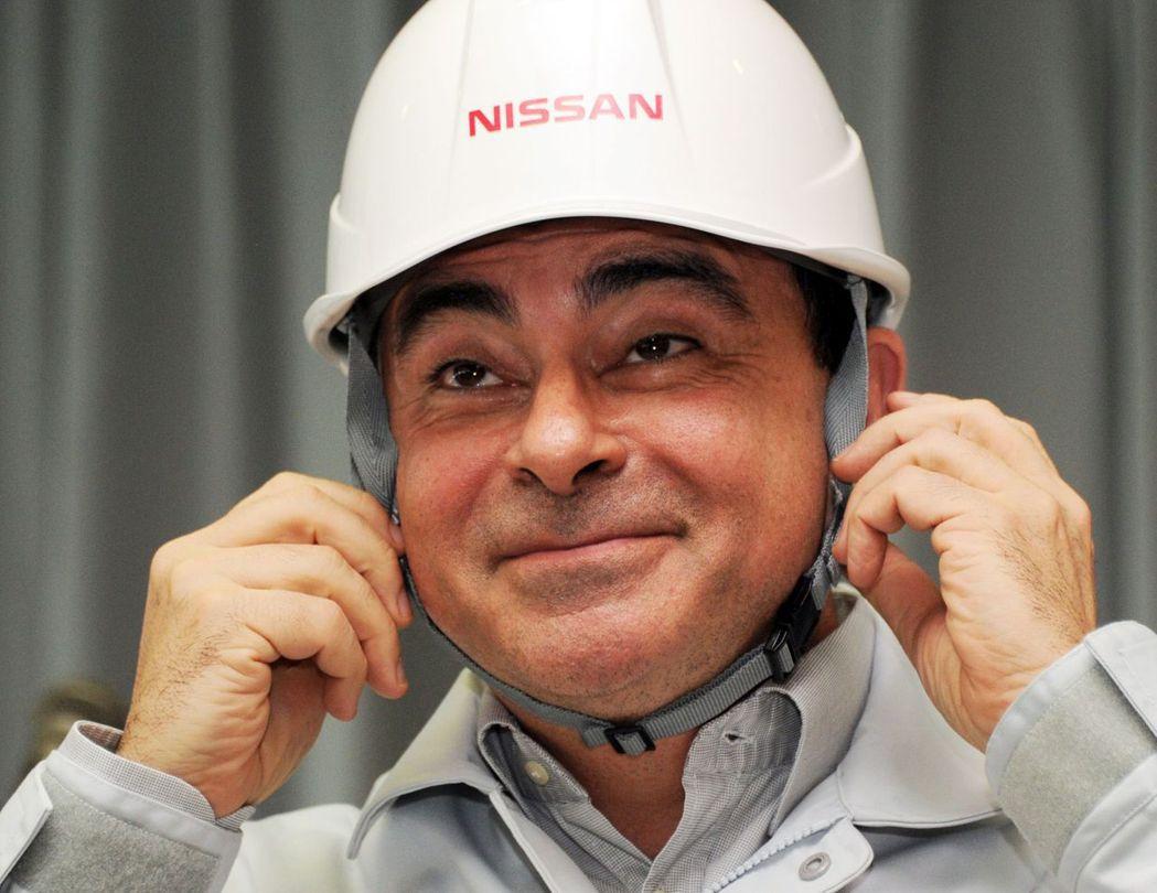 高恩整併汽車霸業的野望,可能低估了日本人反對海外併購日本企業的意志,也沒有料到一...