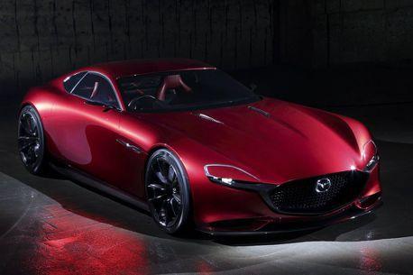 Mazda表示:未來每輛車的設計都會有分別 家族化太無聊了!
