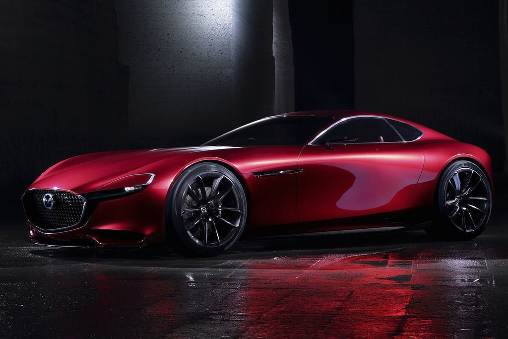 Mazda汽車確認不僅沒有Mazda3 MPS發展計畫,連RX轉子跑車都復活無望...
