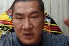 公開切割韓國瑜! 館長:他殺人放火與小弟無關!