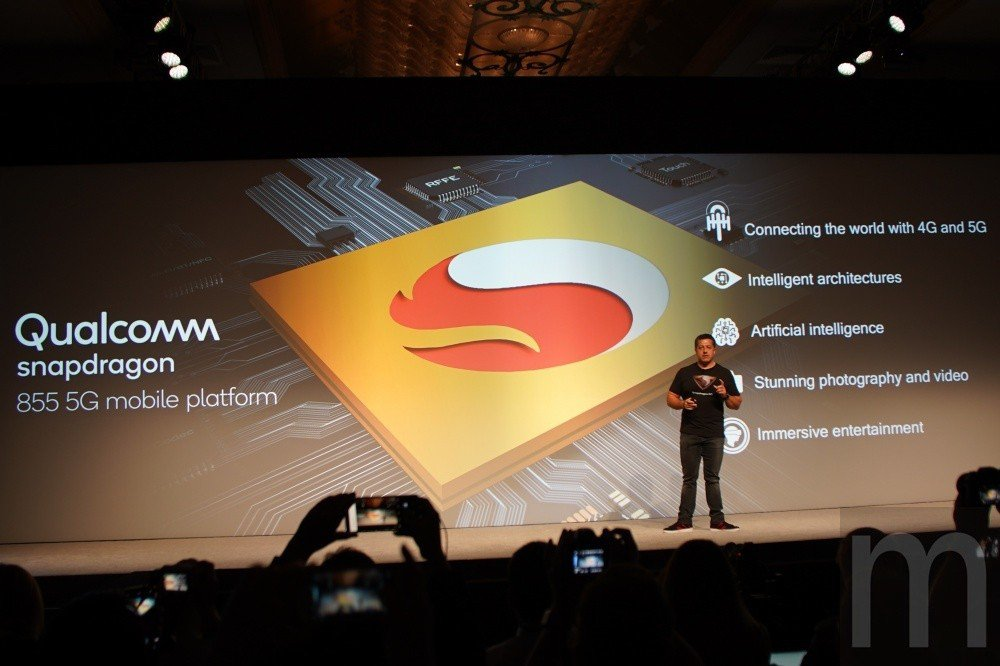 Snapdragon 855將著眼4G、5G連接、人工智慧、更好拍攝體驗與沉浸使...