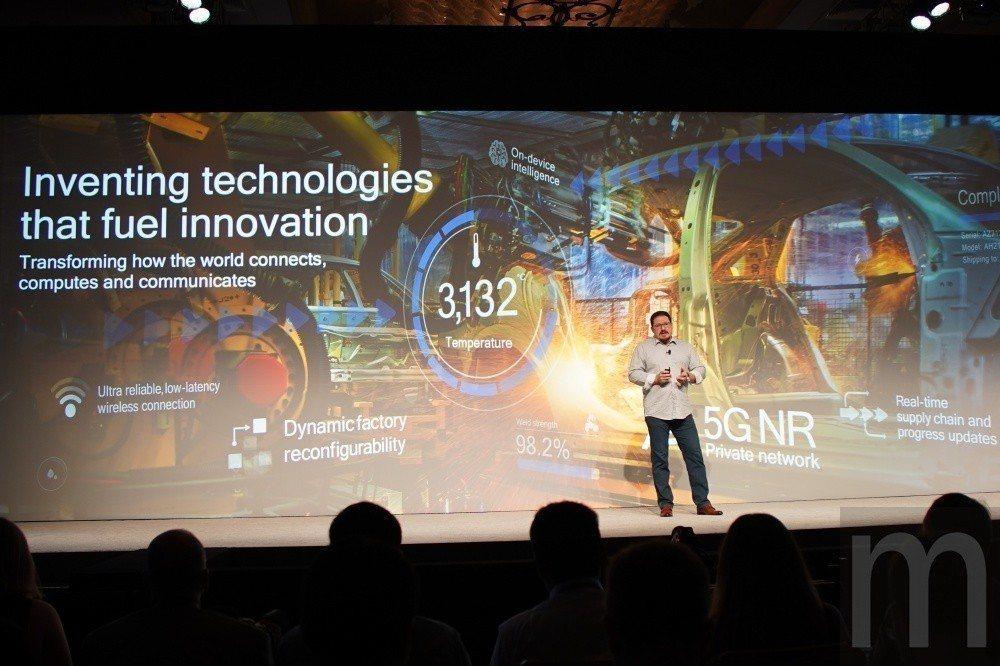 5G網路將會帶來眾多變革