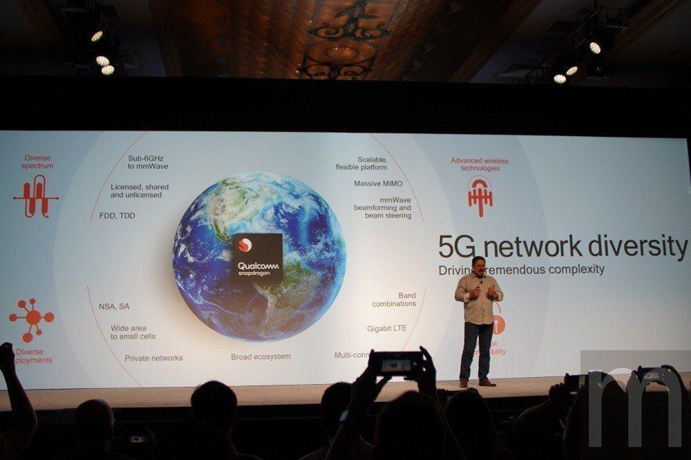 同時,5G網路也將為市場帶來更多發展機會