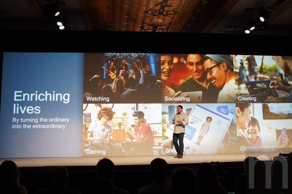 過去與Qualcomm有深度合作關係的Verizon強調將以客戶需求打造未來5G...