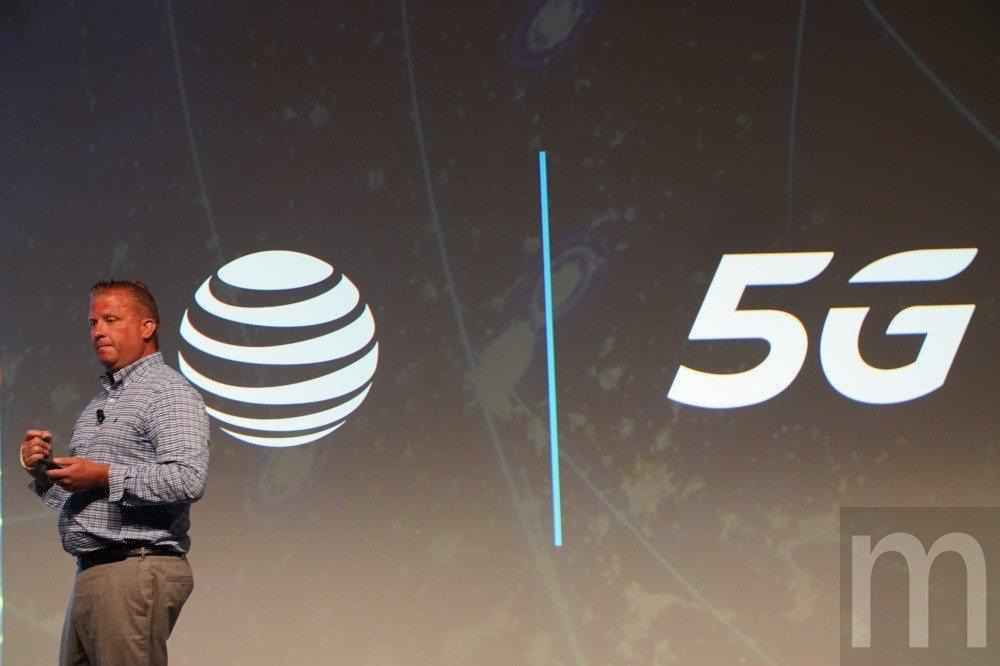 AT&T預計明年建造國家等級規模的5G網路基礎建設