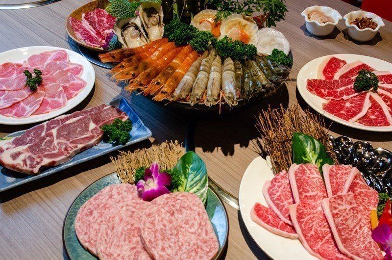 (圖/台灣旅行趣) ▲旗艦級的特有菜色。