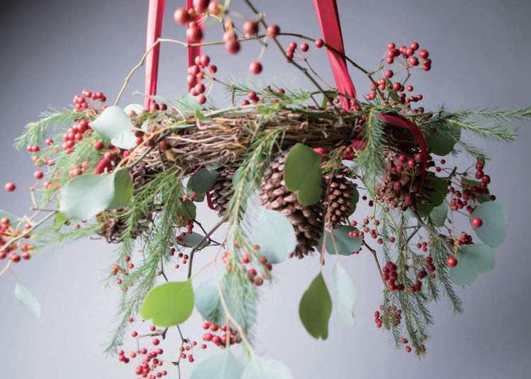 圖/遠流出版《花。現:法國花藝大師教你將季節感帶入生活,創造最美的日常》