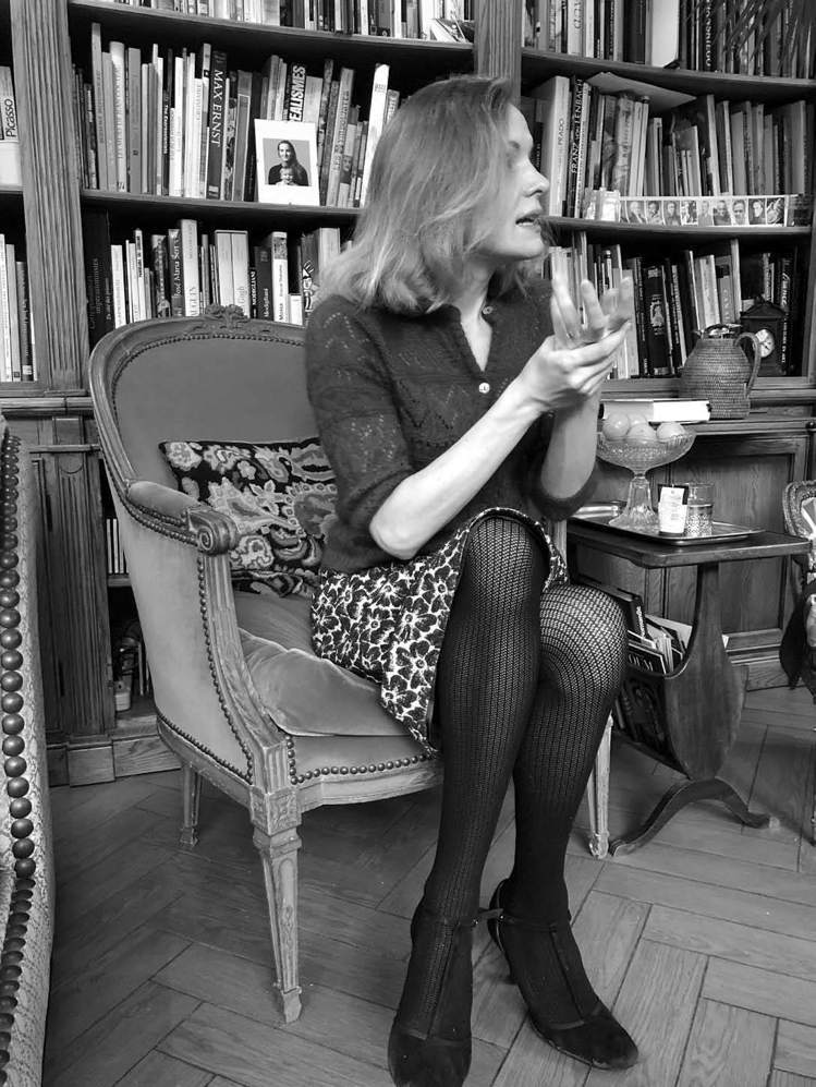 圖/時報文化《為什麼法國女人保鮮期特別長?法式經典魅惑力23講》