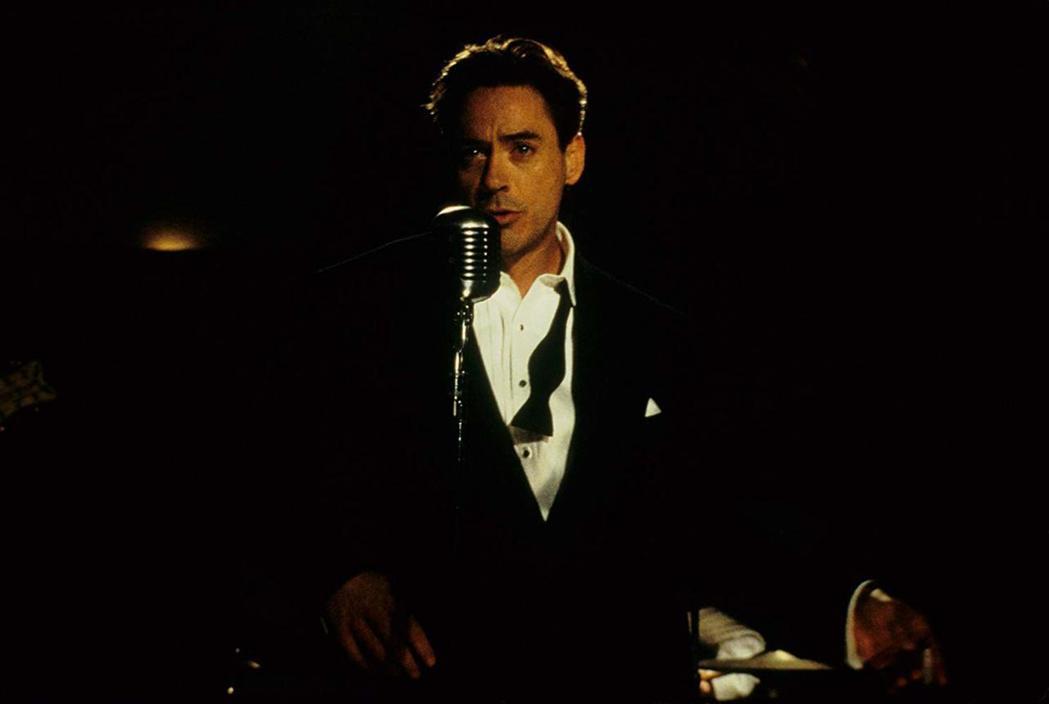 小勞勃道尼被演藝圈好友力拱接奧斯卡頒獎典禮主持人,卻沒有考慮過。圖/摘自imdb